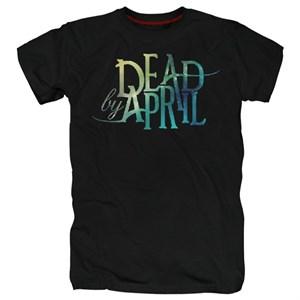 Dead by april #12