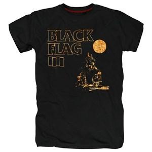 Black flag #3