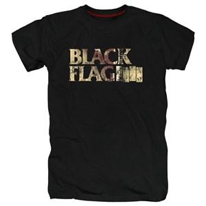 Black flag #7
