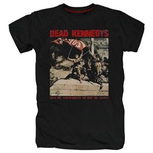 Dead kennedys #7