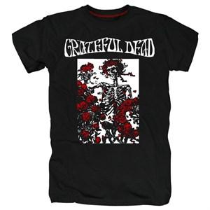 Grateful dead #8