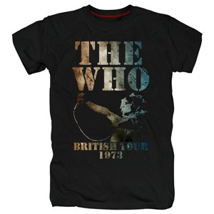 The Who #3