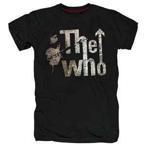 The Who #5