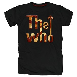 The Who #9
