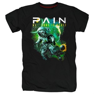 Pain #2
