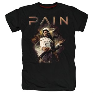 Pain #7