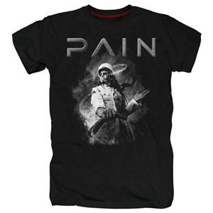 Pain #9