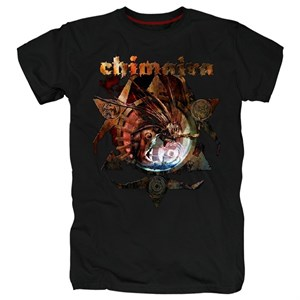 Chimaira #7