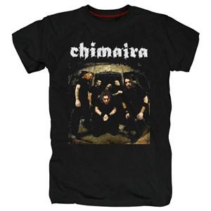Chimaira #8
