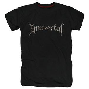 Immortal #12