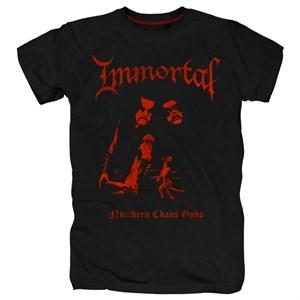 Immortal #17