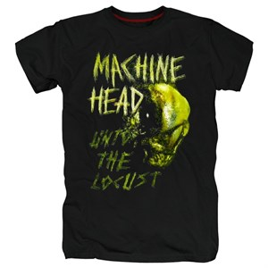 Machine head #4
