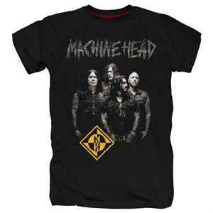 Machine head #6