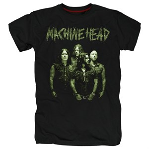 Machine head #7