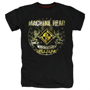 Machine head #8