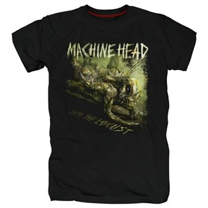 Machine head #11