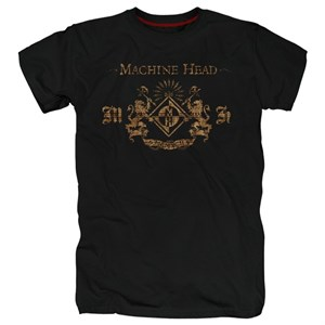 Machine head #20