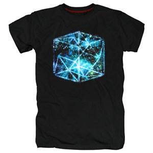 Tesseract #5