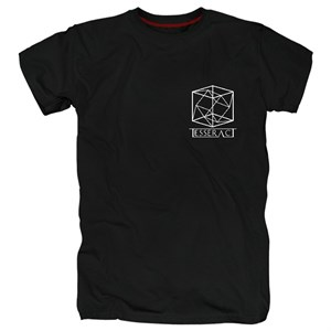 Tesseract #10