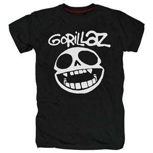 Gorillaz #8