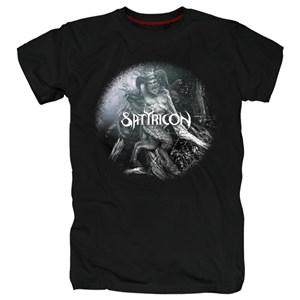 Satyricon #5