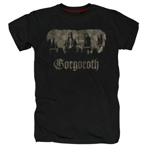 Gorgoroth #1