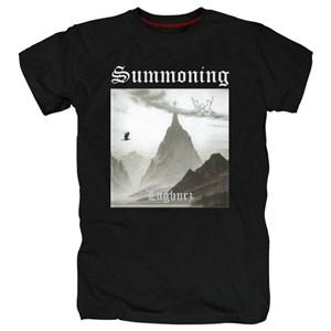 Summoning #1