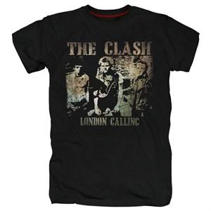 Clash #25