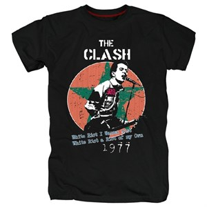 Clash #32