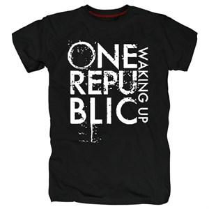 One republic #10