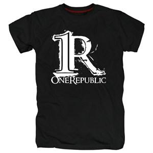 One republic #15