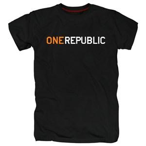 One republic #29