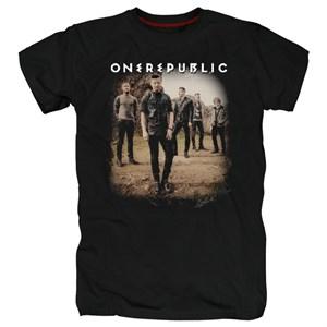 One republic #33