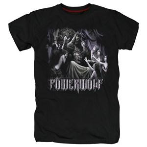 Powerwolf #48