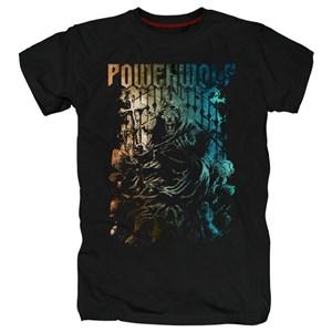 Powerwolf #49