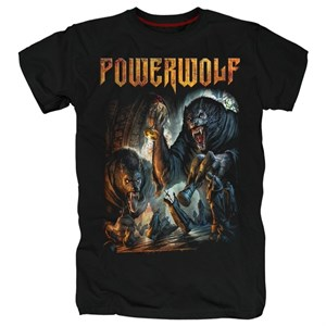 Powerwolf #54