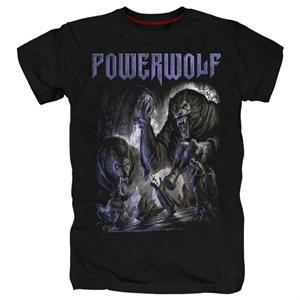 Powerwolf #56