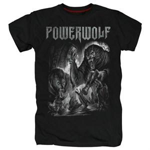 Powerwolf #57
