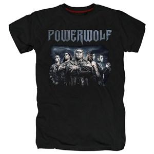 Powerwolf #58