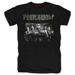 Powerwolf #59