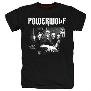 Powerwolf #60
