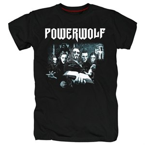 Powerwolf #61