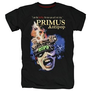 Primus #5