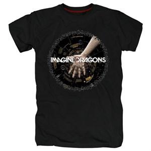 Imagine dragons #5