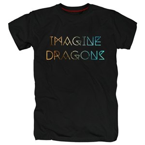 Imagine dragons #20