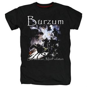 Burzum #1