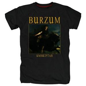 Burzum #4