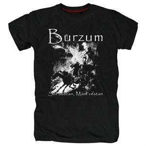 Burzum #5