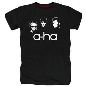 A-ha #8
