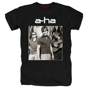 A-ha #14